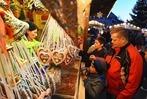 Fotos: L�rracher Weihnachtsmarkt 2015