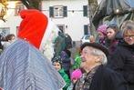 Fotos: Fahrnauer Adventsmarkt rund die Kirche St. Agathen