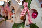 Weihnachtsmarkt beim Klausenhof