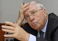Christoph Blocher �ber Zuwanderung und direkte Demokratie