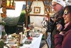Fotos: Der Weihnachtsmarkt im Münstertal