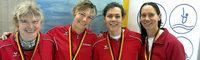 Master-Schwimmer fischen DM-Medaillen aus Becken