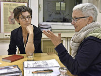 """Barbara Mundel und Anne Kersting über die Sparte """"Tanz und Performance"""" am Freiburger Theater"""
