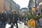 Fotos: Er�ffnung der Fu�g�ngerzone in Bad Krozingen