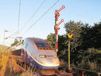 TGV hält regulär in Müllheim – zum ersten Mal in der Geschichte der Stadt