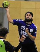 Landesliga-Handballer im Reisefieber