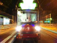 �bersicht: Das �ndert sich bei der Linie 4 im Nachtverkehr