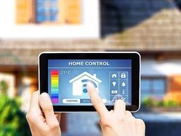 Smart Home und Smart Security live erleben