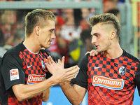 SC Freiburg trifft auf den aufstrebenden 1. FC N�rnberg