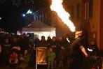 Fotos: O Du fr�hlicher Schopfheimer Weihnachtsmarkt