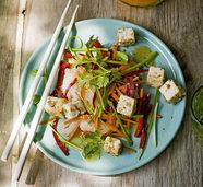 Wie gesund ist Fleischersatz?