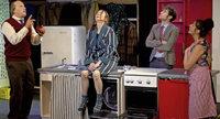 """Wallgraben-Theater veranstaltet mit Alan Ayckbourns Stück """"Frohe Feste"""""""