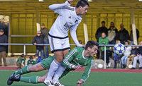 FC Zell verpasst Sprung an die Spitze