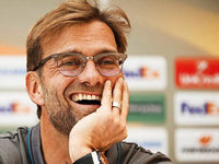 J�rgen Klopp kommt – FC Augsburg zieht das gro�e Los