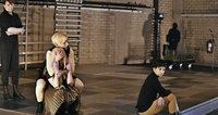 Felicitas Brucker inszeniert am Theater Basel Darja Stockers Antigone-Neudeutung