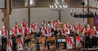 Adventskonzerte mit dem bekanntesten els�ssischen Blasorchester