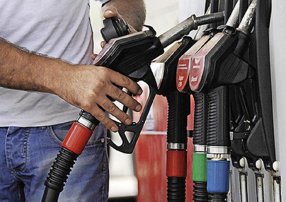 Das Benzin des Zusatzes die Erhöhung der Oktanzahl