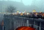 Fotos: Altstadtweihnacht in Laufenburg