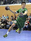 Derby in Hofweier ist eine Schaub�hne f�r Handball