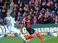 SC Freiburg gewinnt letztes Heimspiel des Jahres mit 3:0