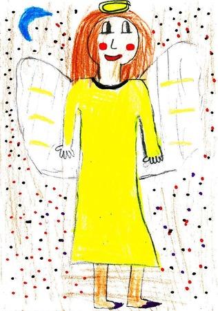 Von Aylin, Klasse 4
