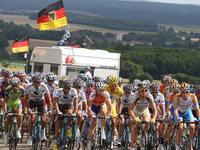 Grand D�part: Tour de France startet 2017 in D�sseldorf