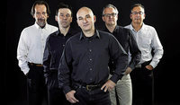 No Plastic Band feiert ihr 25. Jubiläum im Freiburger Jazzhaus