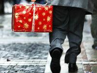 Was heißt eigentlich schenken? Und wer schenkt was?