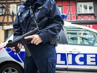 Weihnachtsm�rkte mit Polizeischutz und Personenkontrollen