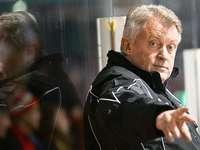EHC-Trainer Leos Sulak blickt zur�ck auf das Aufstiegsjahr