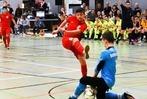 Fotos: Jugendturnier der Fußballer in Lahr
