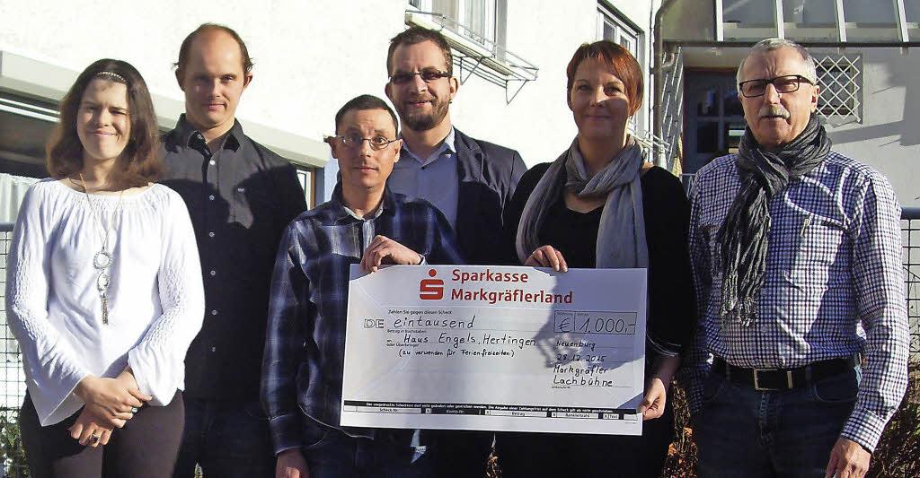 Haus Für 1000 Euro : 1000 euro f r haus engels in hertingen bad bellingen badische zeitung ~ Markanthonyermac.com Haus und Dekorationen