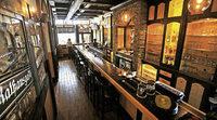 """Ein Pub namens """"Freiburg"""" in Madison in Wisconsin"""
