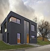 Von Architektur und Fu�ball