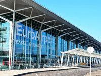 Der Euroairport muss ausgebaut werden