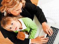 Sind Kinder berufstätiger Mütter besser in der Schule?