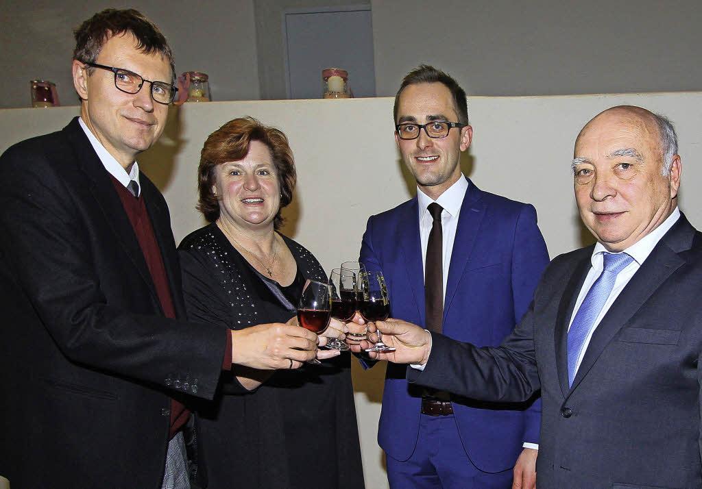 Burkheim Feiert 2016 Zwei Jubil En Vogtsburg Badische