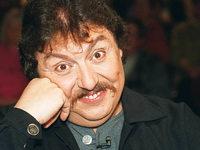 Achim Mentzel ist tot – Trauer um ostdeutschen Entertainer