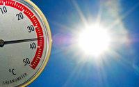 2015 rollten vier Hitzewellen �ber S�dbaden