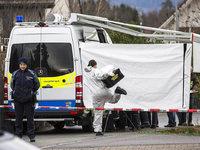 Vierfachmord: Opfer kannten den Täter wahrscheinlich nicht