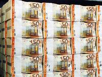 Millionensumme aus Bank verschwunden – Polizei ratlos
