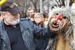 Fotos: Dinkelberger Narren stauben Masken ab
