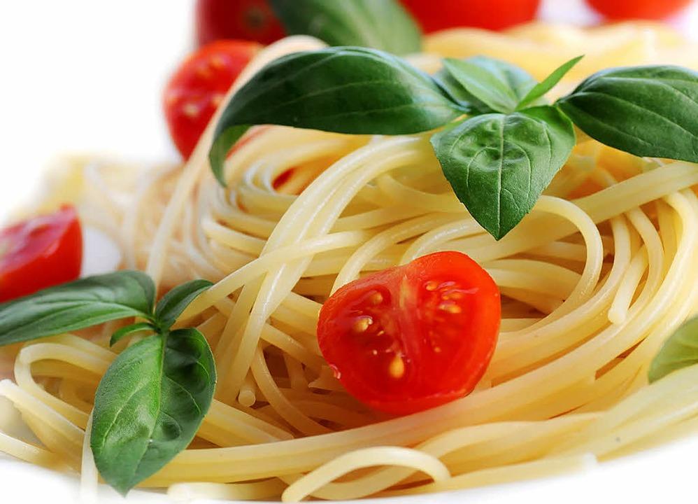 die deutschen essen am liebsten pasta gastronomie badische zeitung. Black Bedroom Furniture Sets. Home Design Ideas