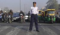 Helfen Fahrverbote gegen Smog in Neu Delhi?