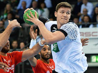 Die deutschen Handballer suchen noch die EM-Form