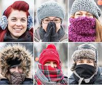 Weihnachtsgesch�ft l�uft gut – nur Wintersachen gehen nicht