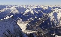 Hier k�nnen sich Skifreaks ihre eigenen Ski bauen