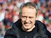 Arbeitsbeginn beim SC Freiburg – Nielsen ist guter Dinge