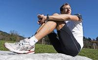 """ROAD TO RIO: """"Im Alltag bin ich nicht immer sportlich"""""""