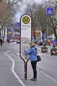 B�rgerverein Mooswald kritisiert Busanbindung an die neue Tram